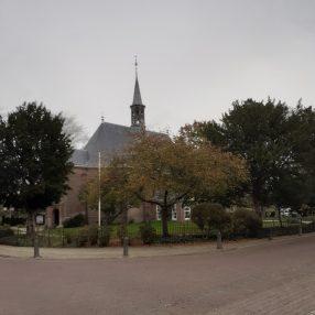Kerk Bloemendaal